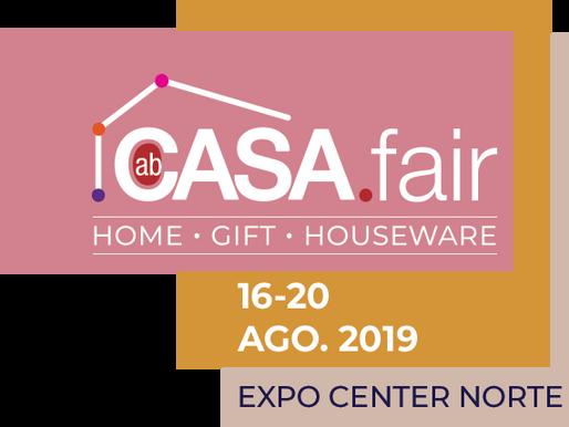 AB Casa Fair 2019