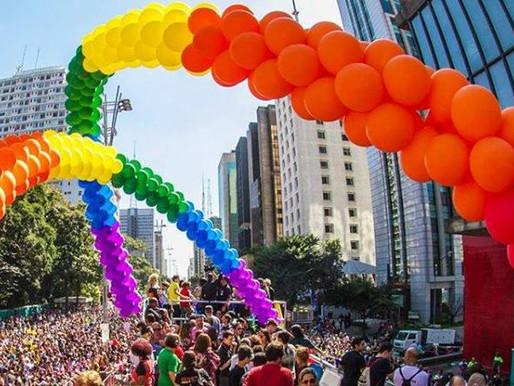 Parada LGBT 2019