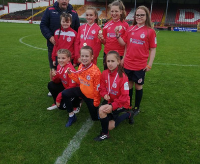We are delighted to announce we are now proud sponsors of shelbourne f.c. girls accademy⚽️⚽️⚽️⚽️⚽️⚽️