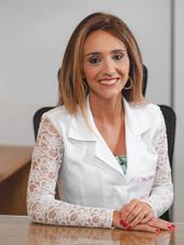 Dra. Clarissa Santos F. Amaral - Mastologista