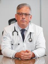 Dr. Rodrigo Lebarbenchon - Oncologista Clínico