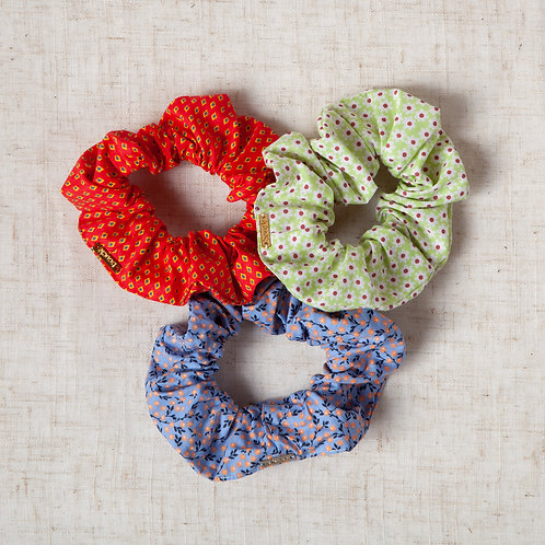 AMARRADOR SCRUNCHIE LIBERTY