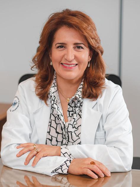 Dra. Daniela Cerqueira C. Vieira - Cardiologista com foco em Medicina Paliativa