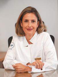 Ana Tereza Cabral da Costa Araújo - Psicóloga