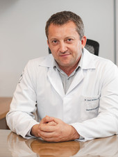 Dr. José Antônio Calza - Hematologista