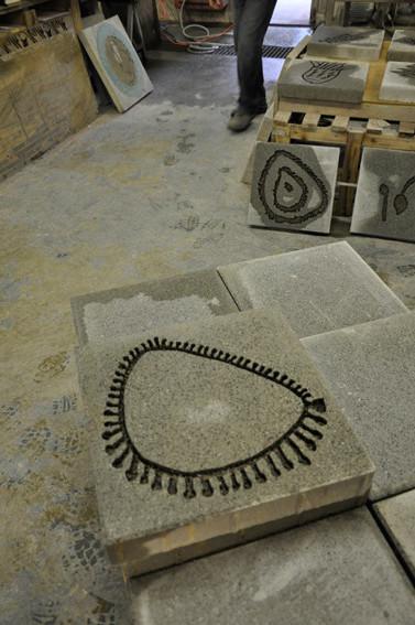Manufacturing the paving blocks 03.JPG