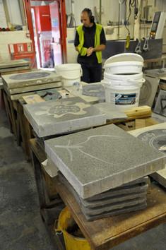 Manufacturing the paving blocks 06.JPG
