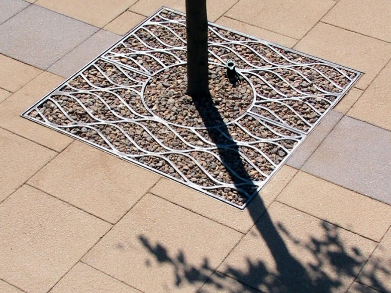 Ropetackle - Tree Grilles