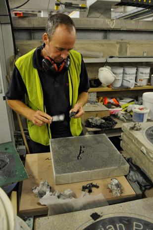 Manufacturing the paving blocks 08.JPG