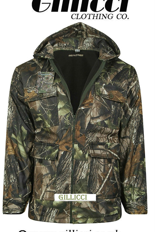 New Mens Waterproof Jungle print Camouflage Hunting Jacket Coat