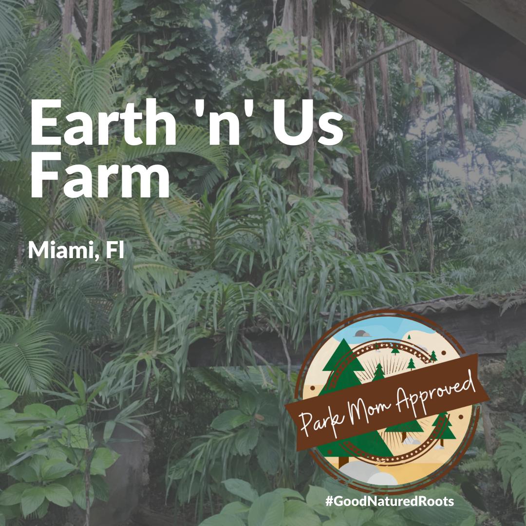 Earth 'n' Us Farm