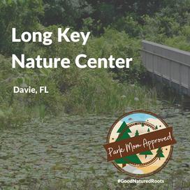 Long Key Nature Center