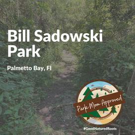 Bill Sadowski Park