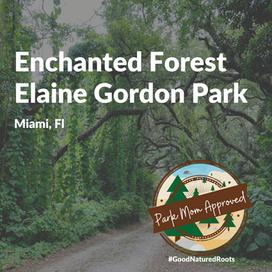 Enchanted Forest - Elaine Gordon Park