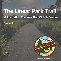 The Linear Park Trail