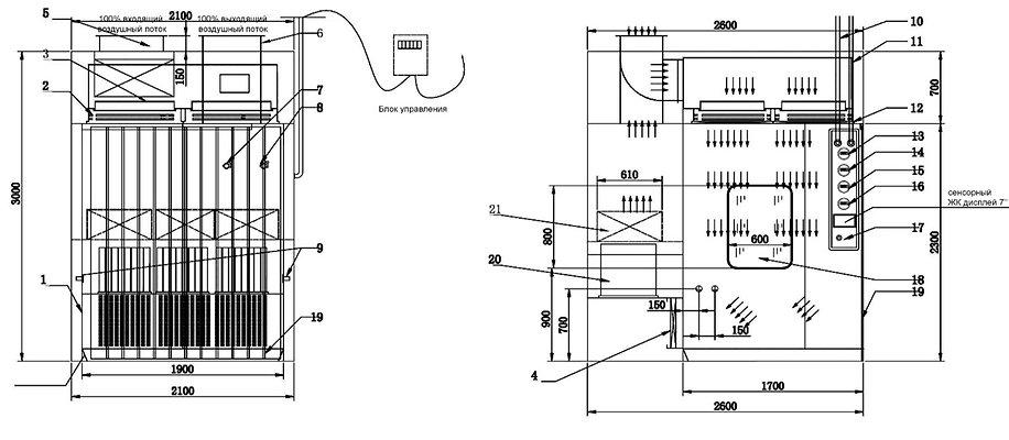 Модуль-для-отбора-проб-booth2_chertezh_p
