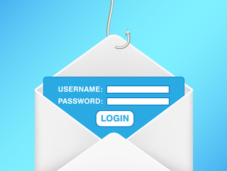 Cybersecurity Best Practice Series: Phishing and Email Scams