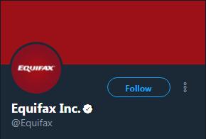 equifax twitter