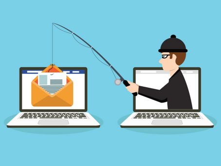 How to Identify Email Spoofing