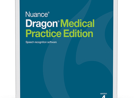 Medical Dictation Overview: Why Dragon Medical Practice Edition 4?