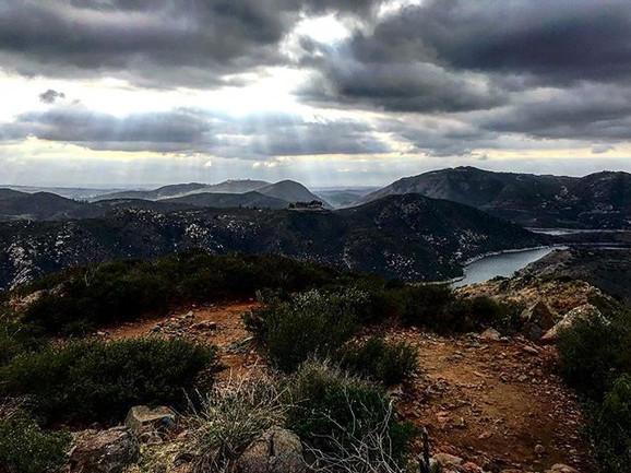 Bernardo Mountain, Escondido.jpg