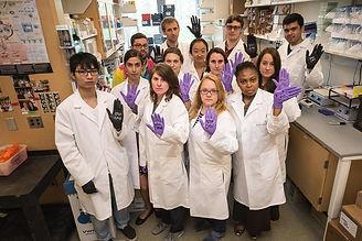 Sallie Permar & Lab Support STOP CMV