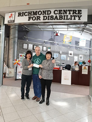 March 2020 - Richmond Centre for Disabil