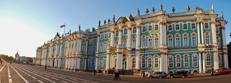 Découvrez Saint-Petersbourg en une journée