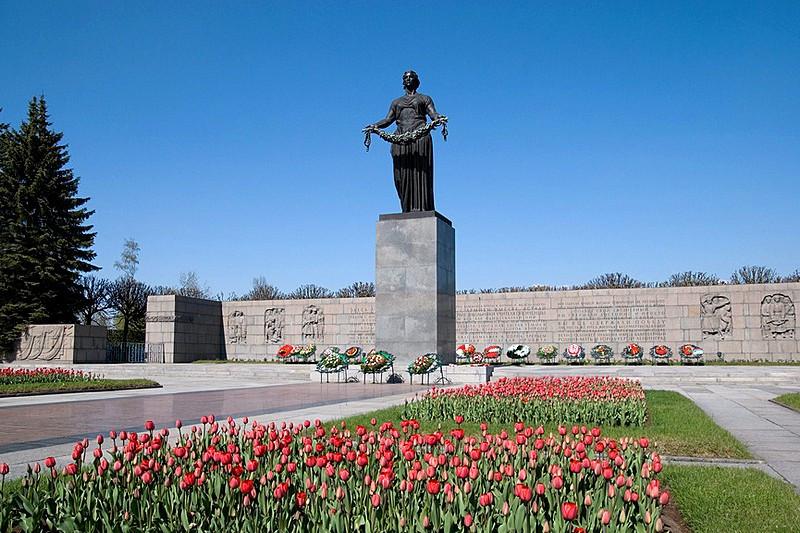 Saint-Petersbourg soviétique