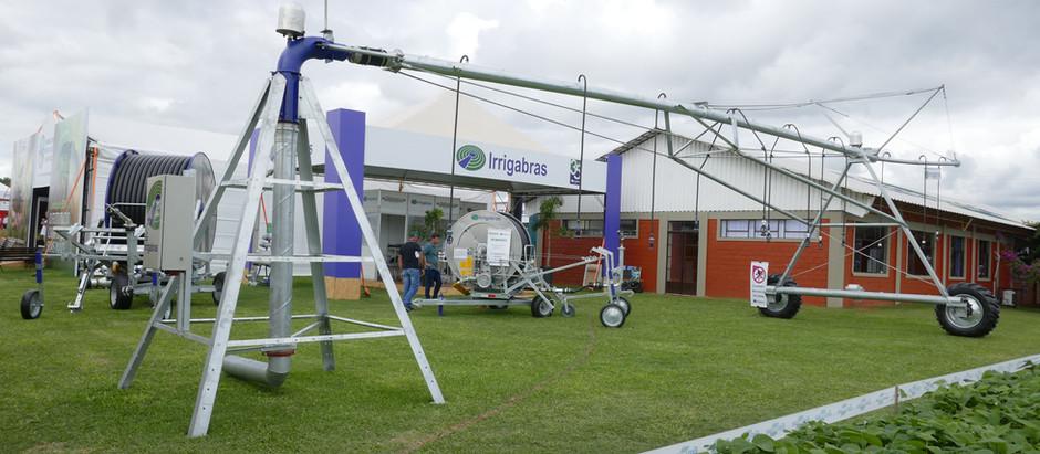 Irrigabras consolida atuação no Paraná