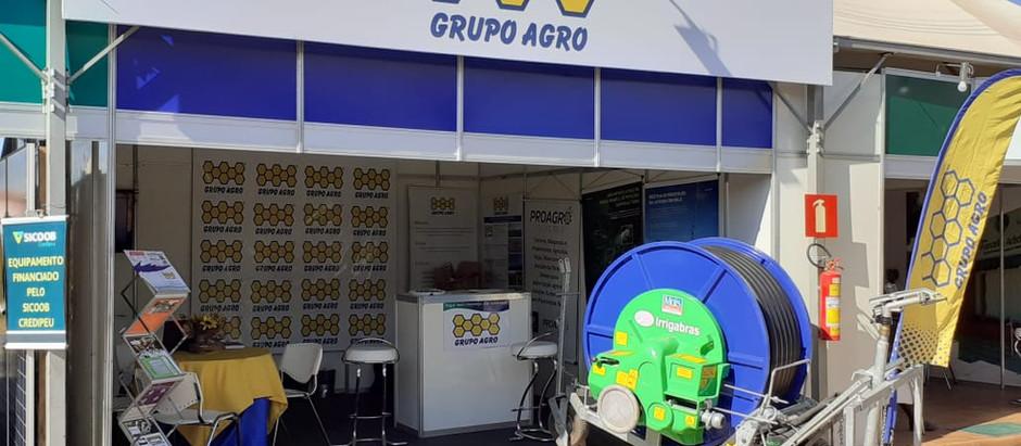 Irrigabras firma parceria com empresa mineira Agroshop