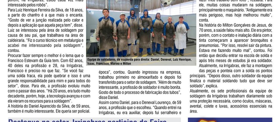 Jornal da Irrigabras 2ª edição