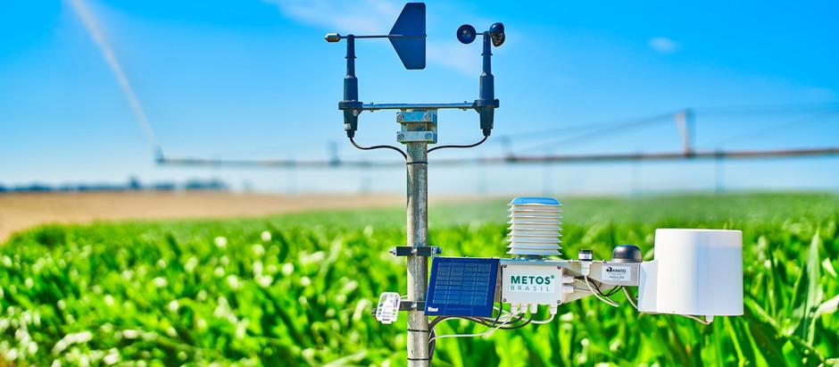 Irrigação inteligente traz eficácia e alta precisão à produção