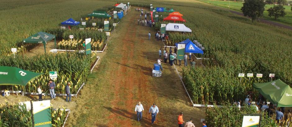 Irrigabras participa do CampoCooper em Campos Novos Paulista
