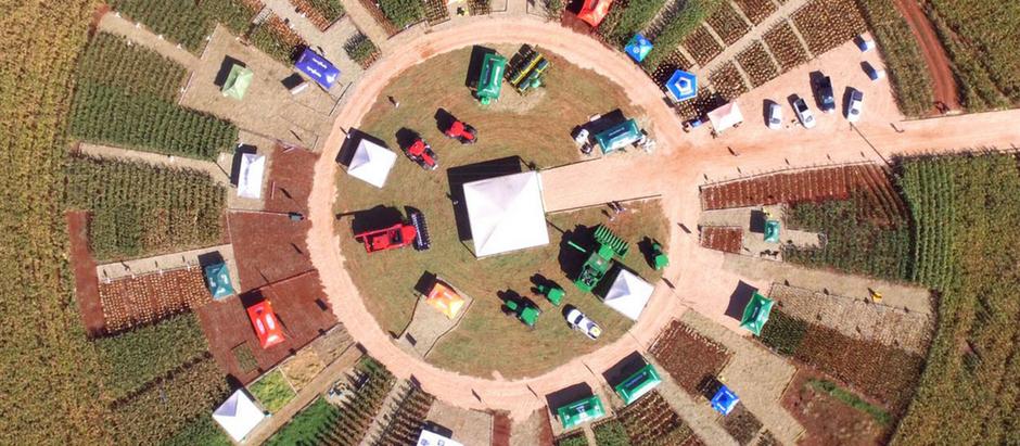 Irrigabras marca presença em mais duas ações do CampoCooper