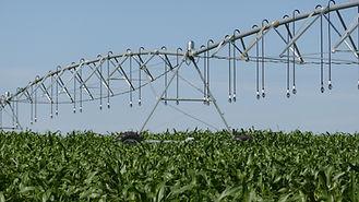 pivo central de irrigacao irrigabras pivot