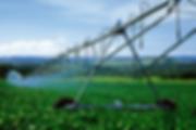 pivô pivot central irrigação irrigabras