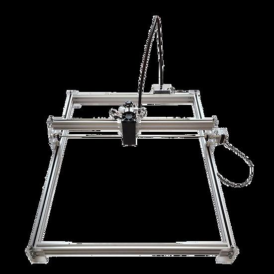 15w CNC Laser engraver 65X50CM Work area