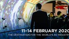 Keynote at ISE, RAI Amsterdam on 11-14 February