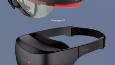 Qualcomm has revealed a reference design for its new virtual and augmented reality platform