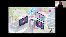 UK5G Creative Industries webinar session at TechEX