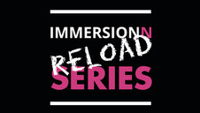 The Immersionn Reload series 26: Sapiens, a brief history of human kind, by Noah Harari.
