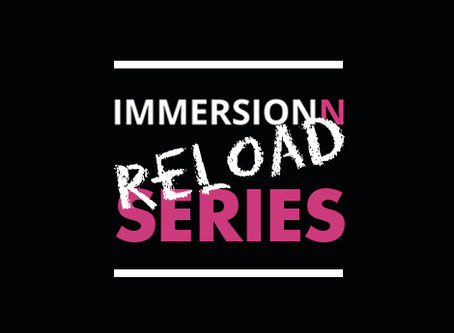 The Immersionn RELOAD series 30: Bill Gates 2020 summer book recommendations