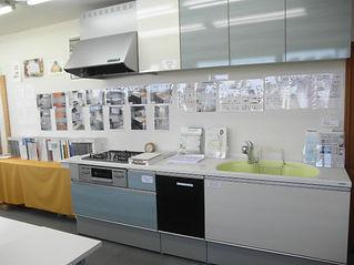 愛知(一宮,稲沢,清須,津島,あま)でのリフォームは建築家・桜へ。こちらは、株式会社 建築家・桜 一宮店の商談室です。