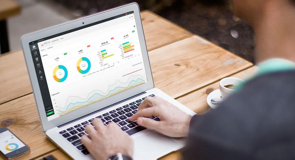 Marketing Digital para Pequenas Empresas no Guarujá e em Santos