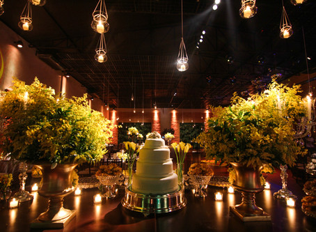 Quer ter uma festa de casamento perfeita?