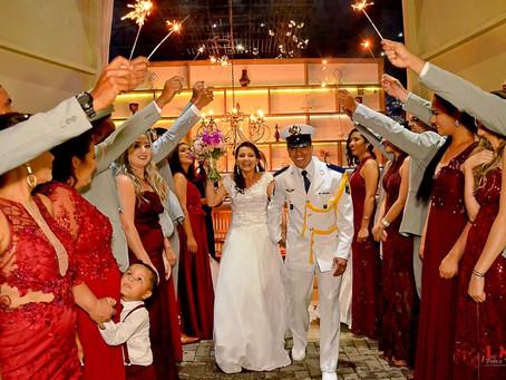 Tendência para casamentos 2020: tem muita novidade que vai bombar esse ano!