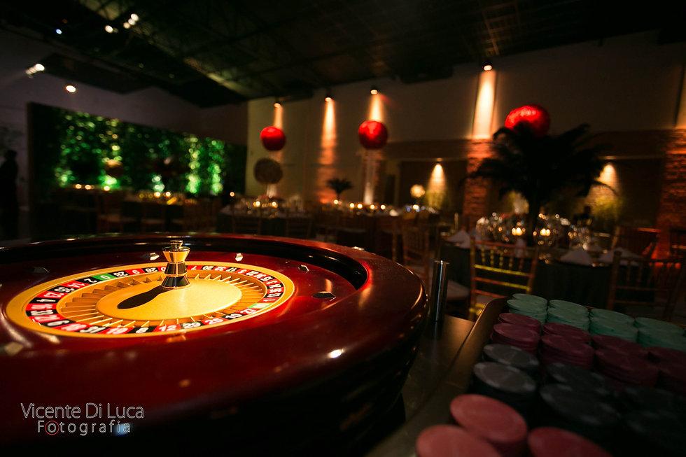 Espaço para Festas em Guarujá