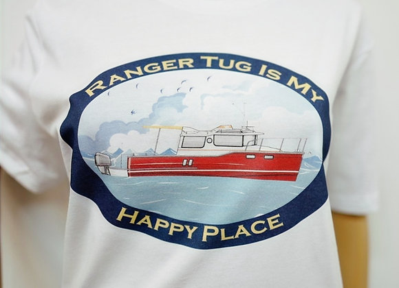 Ranger Tug is my Happy Place