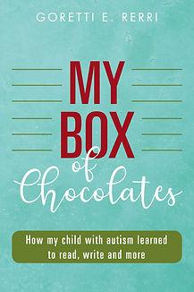 My box of chocolates by G. rerri